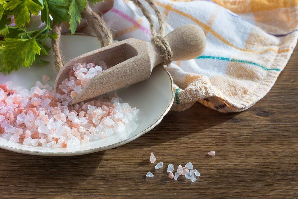 соль как оберег