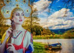Самые необычные приметы в Древней Руси